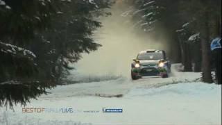 Vid�o Qualifying stage - 2012 Rally Sweden par Best-of-RallyLive (5094 vues)