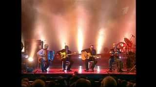 Гарик Сукачев - Белые дороги (live)