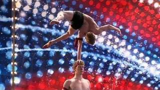 Spelbound - Britain's Got Talent 2010 - Auditions Week 2