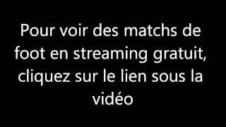 Matchs Football Streaming Gratuit Live