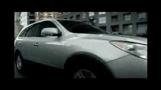 Comercial Hyundai Vera Cruz 2008 videos