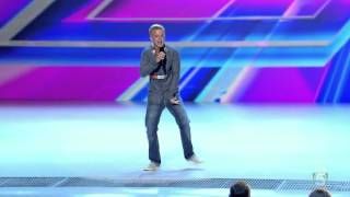 Rizzloe Jones, The X Factor 2012 USA Auditions
