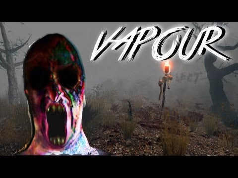 Vapour Part 2 | SCREW YOU GAME | Indie Horror Game