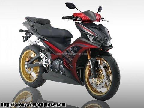 [Exciter] Yamaha Exciter 150cc 2014 bị rò rỉ hình ảnh mới nhất