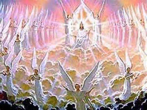 David Hocking Revelation 4 1 11 The Throne In Heaven