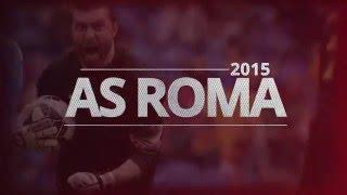 Happy Holidays 2015 | AS Roma
