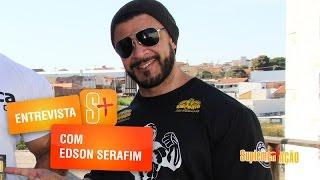 I Encontro dos monstros - Edson Serafim