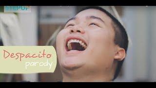 Despacito Parody - (Phiên bản Kém Tiếng Anh)