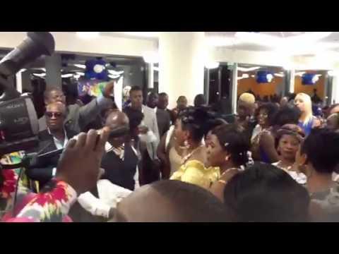 Ghanaians in Germany