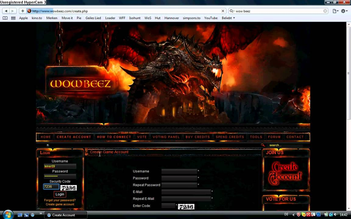 world of warcraft kostenlos