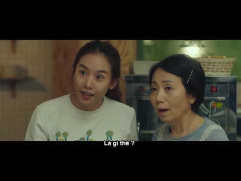 [TRAILER] XIN LỖI ANH CHỈ LÀ SÁT THỦ
