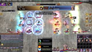 AR Weekly AM Final 2013-03-16: Akiza vs. Netherblade