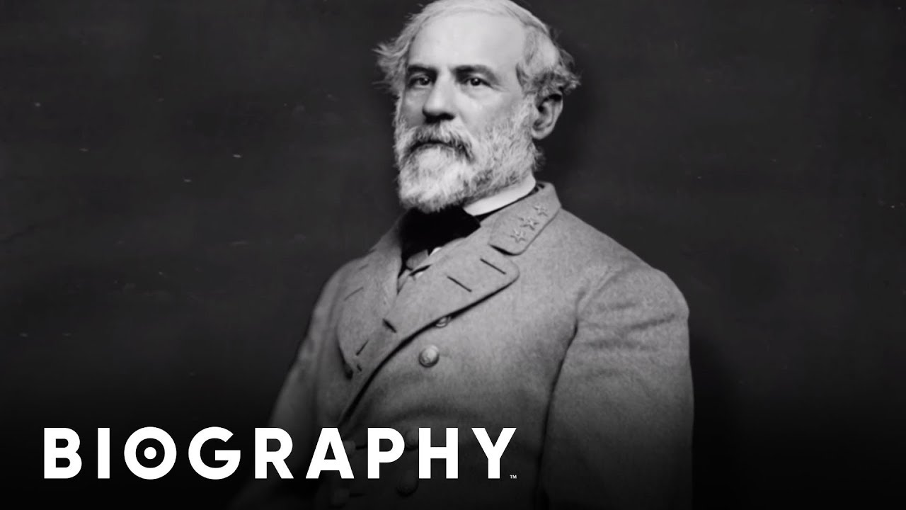 a biography of general robert e lee a briliant military leader Grant led the army of the potomac into several battles against confederate general robert e lee and eventually accepted his surrender at the appomattox court house george mcclellan - general mcclellan was appointed head of the union army of the potomac after the first battle of bull run mcclellan turned out to be.