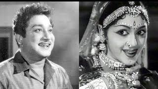 Sivaji Ganesan & Padmini - Jalilo Jimkana - Amara Deepam - Tamil Classic Song view on youtube.com tube online.