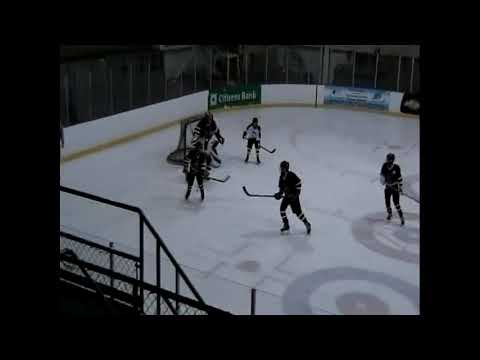 Road Runners - Kahnawake Hockey 1-2-09