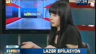 Lazer Epilasyon Nedir, Nasıl Yapılır?