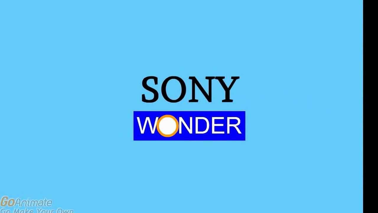 Sony Wonder Logo Remake Youtube Presents Awsomeness - YouTube
