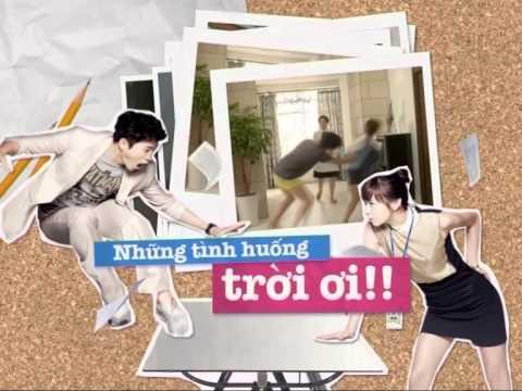 HTV3| Phim truyền hình| Bảo vệ ông chủ filler day