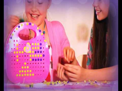 Crayola Creations Design A Bag Girls 39 Craft Fashion Toy
