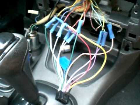 Hqdefault on Mazda Radio Wiring Diagram Color Code