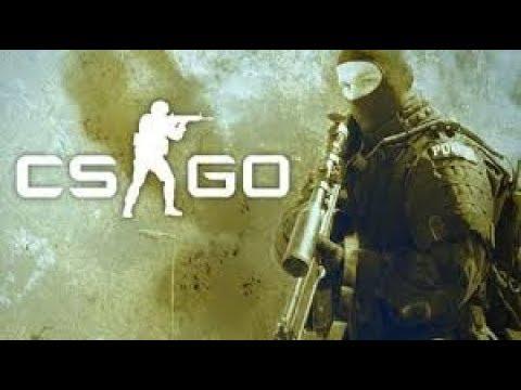 CS:GO DA WAY Gameplay