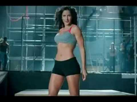 Kamli - Dhoom 3 Exclusive Full Item Song ft.Katrina Kaif