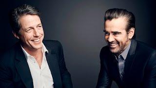 Hugh Grant & Colin Farrell - Actors on Actors  - Full Conversation