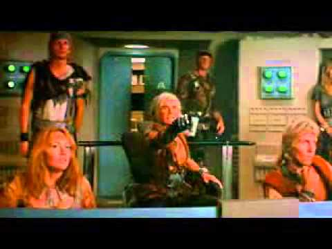Star Trek II: The Wrath of Khan - Genesis Trailer and iPhone 4 and iPhone 5 Case