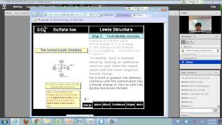 General Chemistry Lecture: Molecular Structure Part 2