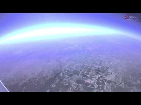 HANGAR-7-SOUND: PART II: MISSION TO THE EDGE OF SPACE: FELIX BAUMGARTNER