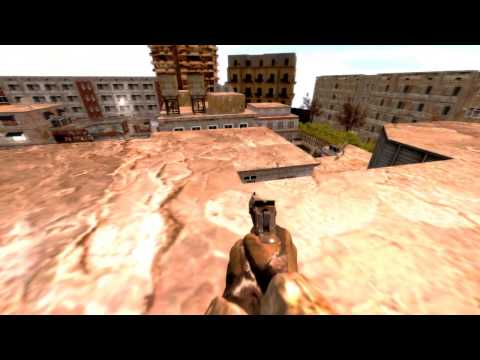 On Top of Daybreak No RPG by Tayzer (CoD4) (PC)