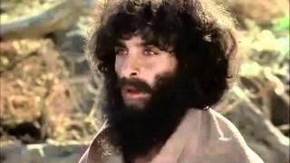 Kisah Kehidupan Yesus Bahasa Batak Toba / Toba Batak