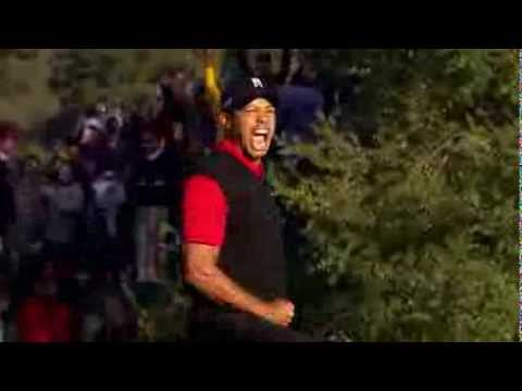 2013 Northwestern Mutual World Challenge - TV Spot