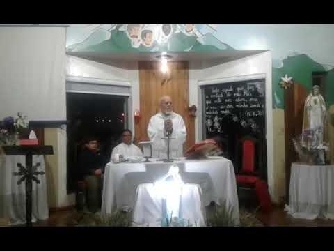 Santa Missa | 30.07.2020 | Quinta-feira | Padre José Sometti | ANSPAZ