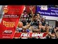 Saigon Heat vs Westports Malaysia Dragons FULL GAME 2017 2018 ASEAN Basketball League