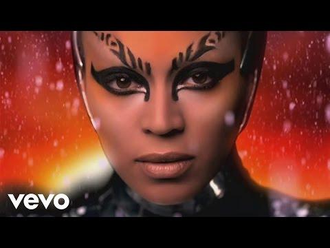 Beyoncé - Diva (Trailer)