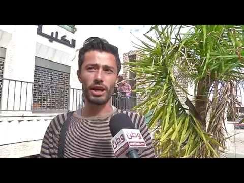الفلسطينيون نفضوا أيديهم من حكام العرب