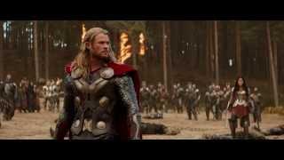 Thor 2 ธอร์ โลกาทมิฬ