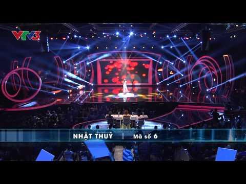 Vietnam Idol 2013 - Tập 7 - Gala 2 - Đêm tình yêu - FULL HD (09/02/2014)