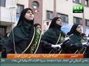 Ilustrace k článku: Írán: To není Batman, to jsou policistky v hijábu! (VIDEO)