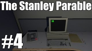 The Stanley Parable - Part 4 - Museum of Meta?!