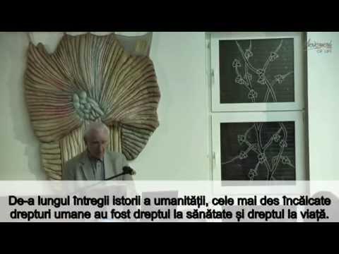 Jerzy Ulatowsk - Apel de la Auschwitz către Lume