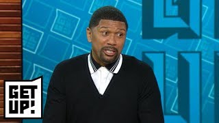 Jalen Rose on Cavaliers after Game 1 loss to Pacers: They're not a superteam | Get Up! | ESPN