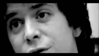 Lou Reed Talking about Jimi Hendrix