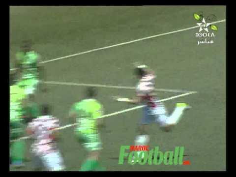 ASS Association Sportive de Sa 1-0 KAC de Kenitra