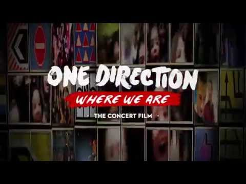 One Direction: trailer do filme
