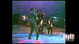 The Absolute Best Of James Brown's Dance Moves