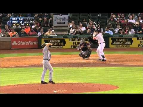 Max Scherzer 2013 Highlights