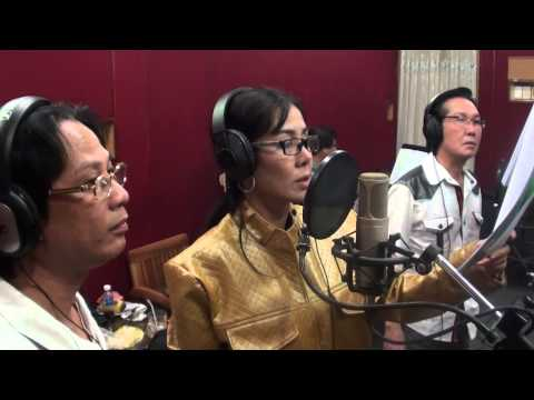 Tần Chiêu Đế (Vũ Linh, Chí Linh & Kim Thoa)