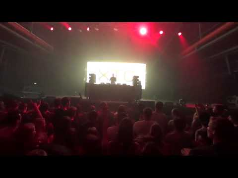 Boys Noize live@Organic Dance Music Festival 31.05.2014 Part 4